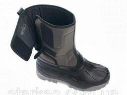Зимові чоловічі чоботи: призначені для відпочинку, полювання, зимової риболовлі, 46 р і. ..