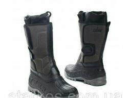 Зимові чоловічі чоботи: призначені для відпочинку, полювання, зимової риболовлі, 45 р і. ..