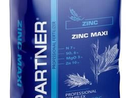 Цинк Maxi Комплексне добриво N7 S6 Zn10 MgО3