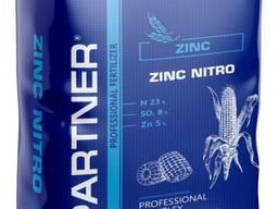 Цинк Nitro Комплексне добриво N23 S8 Zn5