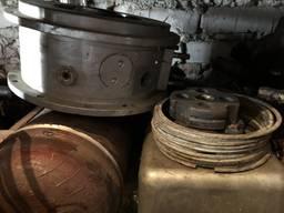 ЗиП к судовым двигателям Д6, Д12