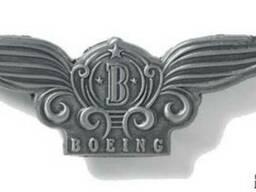 Значок Boeing