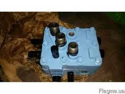 Золотниковая коробка 50-345-00 УГП 230 тепловоза ТГК2