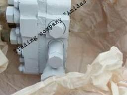 Золотниковая коробка УГП 230 на тепловоз ТГК-2