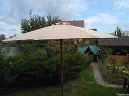Зонт уличный премиум класса Giardini Veneti, Италия