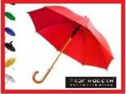 Зонты, зонт-трость