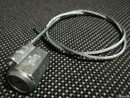 ЗПУ (Запорно-пломбировочное устройство) Варта-Л 450 мм