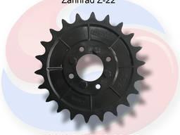 Зубчасте колесо Z-22 G66248167 Gaspardo