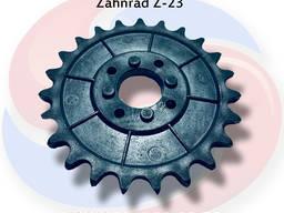 Зубчасте колесо Z-23 G66248168 Gaspardo