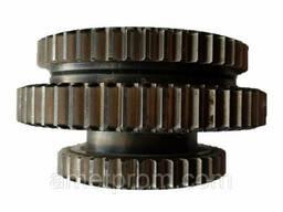Зубчатое колесо 3-й оси в сборе 16к20 (m: 2,25; Z=47. ..