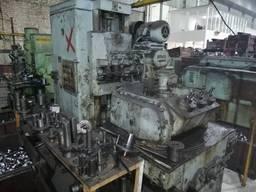 Зубофрезерный станок ЕЗ-40ВС