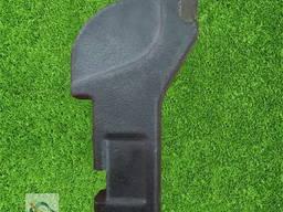 Зубок ЗН-3, резец на бару, зубья для траншеекопателя