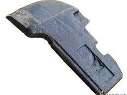 Зубок (зубья) РО-65 для цепи на бару, на траншеекопатель