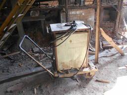Зварювальний апарат ТДК-315