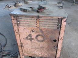 Сварочный аппарат ТДМ 401 У2 Скидка-15%