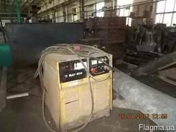 Зварювальний апарат ВДУ-505