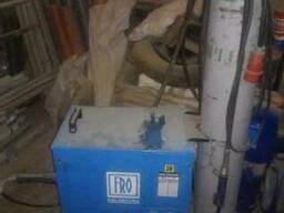 Зварювальний напівавтомат FRO Saldatura System-MIG 350