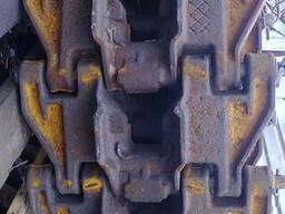 Звено гусеницы Т-150 (Чебоксары) 150.34.101-2А