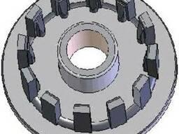 Звездочка приводная Grimme 001.00067