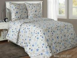 Звезды Вега - стильное постельное белье (100% хлопок)