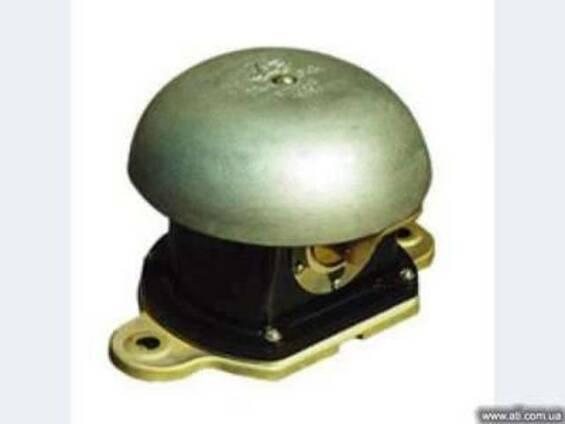 Звонок ЗПТ-24, ЗПТ-12 железнодорожный постоянного тока