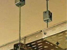 Звукоизолирующие крепления Vibrofix Box 110 M8 (M10) - фото 2