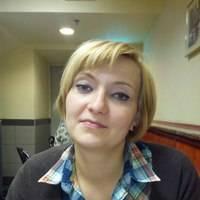 Труш Майя Николаевна