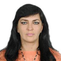 Чапран Оксана Мироновна