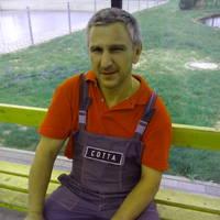 Питомец Игорь Алексеевич
