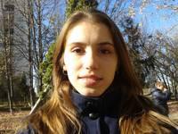 Масик Татьяна