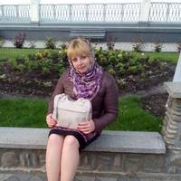 Кислюк Лариса Николаевна