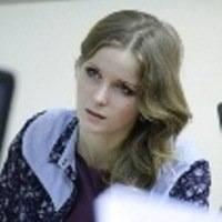 Луданова Ирина