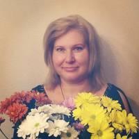 Крюковская Татьяна Владимировна