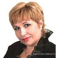 Барахова Светлана Ивановна