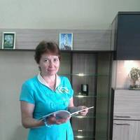 Кучма Ирина Викторовна