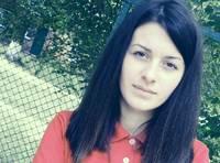 Канаки Виктория Александровна