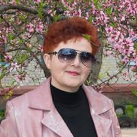 Шоломицкая Нина Дмитриевна