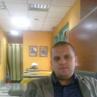 Селин Сергей Григорьевич