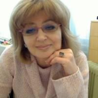 Соколова Зинаида Павловна