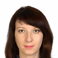 Кучерявая Марина Леонидовна