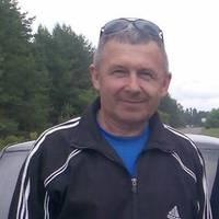 Патык Геннадий Николаевич