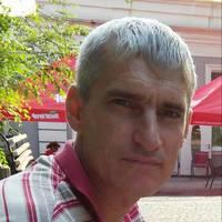 Крижановский Геннадий