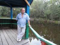 Настоящий Никалай Иванович