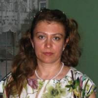 Беликова Лариса Ивановна