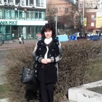 Григорова Елена