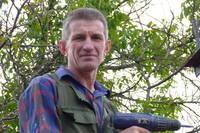 Гвоздецкий Виктор Михайлович