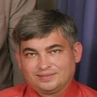 Дмитрий Бандура