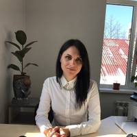 Нужная Вита Леонидовна