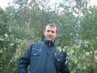Рогожин Максим Владимирович