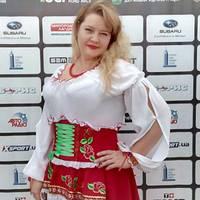 Lapenko Irina